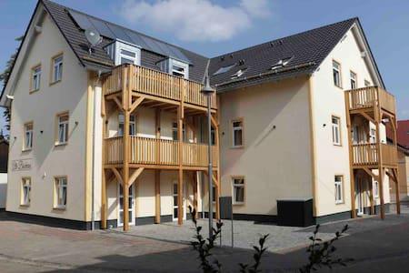 Gästehaus Alte Bäckerei