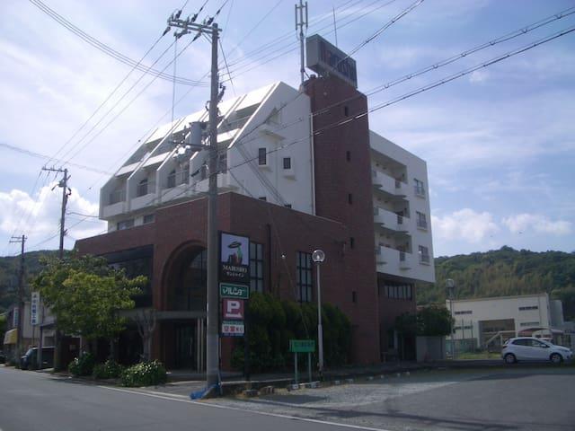 淡路島を愛する方 限定 - Sumoto-shi - Lejlighed