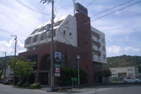 淡路島を愛する方 限定 - Sumoto-shi - Apartment
