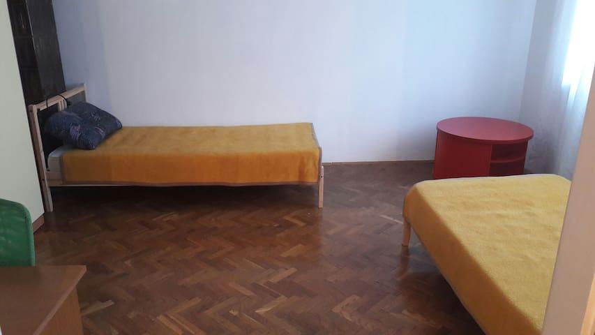 Cozy flat in the city centre - Zagreb - Apartment