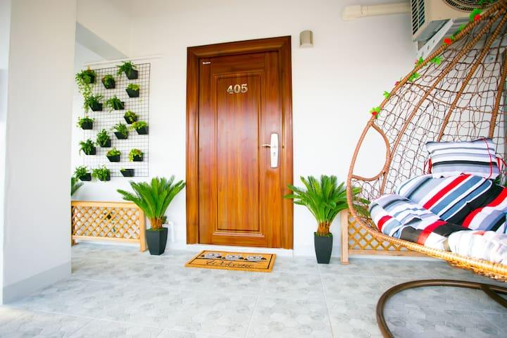 Bright Room Studio at Nimman 5