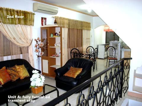 Spacious & comfy 3-storey Townhouse in Davao City