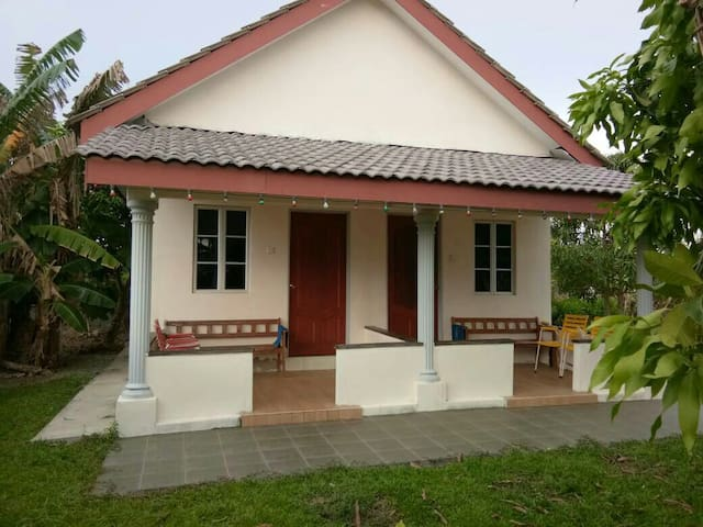 Yasmin's Chalet Langkawi Murah