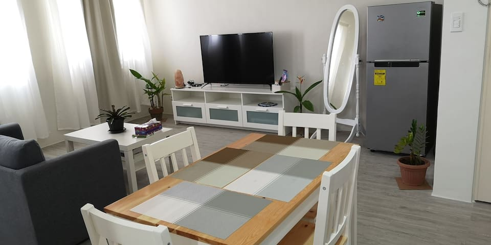 Cozy Minimalist Home - Amaia Steps Nuvali