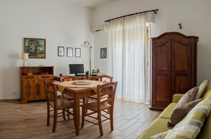 Appartamento Giulietta, 50 mt dal mare