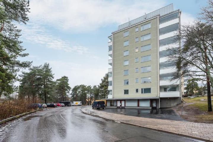 Turku, Mäntymäki nice appartment - Turku - Appartement