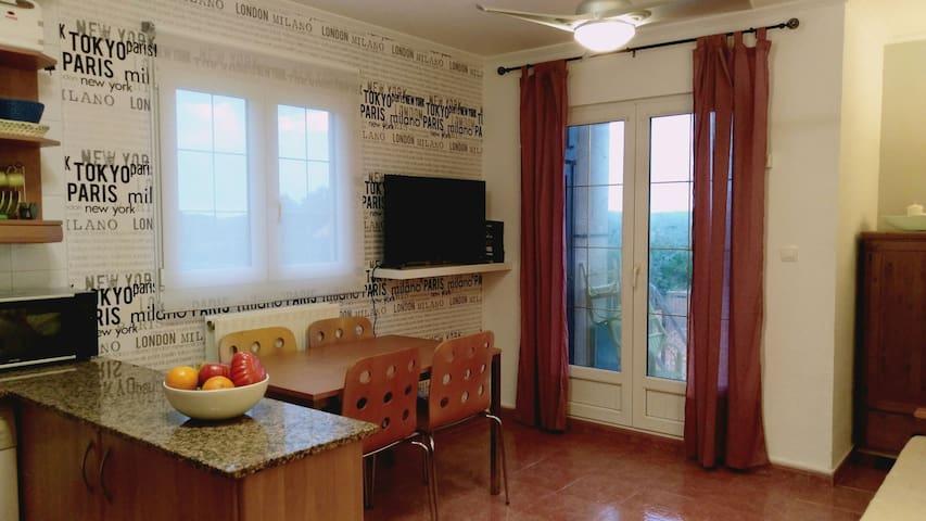 Apartamento Balbi - Sierra - Apartamento