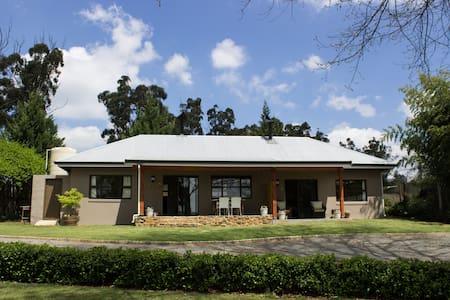 Mill Cottage - Studio
