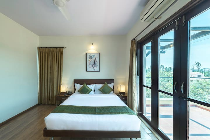 Relaxing Stay near Sarjapur Road, Bangalore