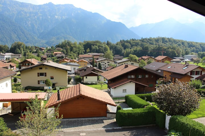 Holiday home in Ringgenberg