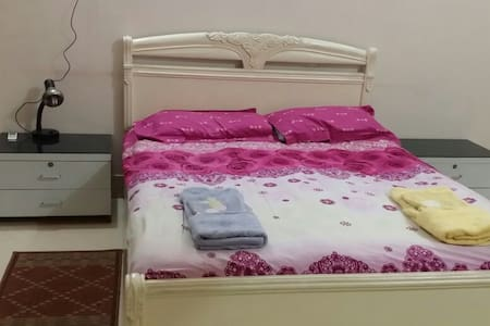 Safe Room in classy Civil Town - Sundargarh