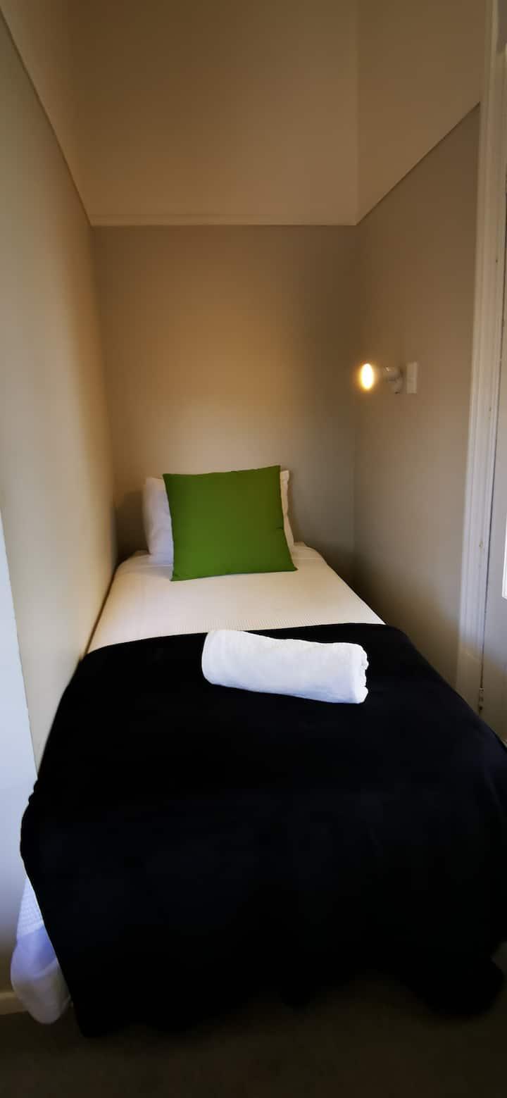 Regent Residential Villa --Single Room