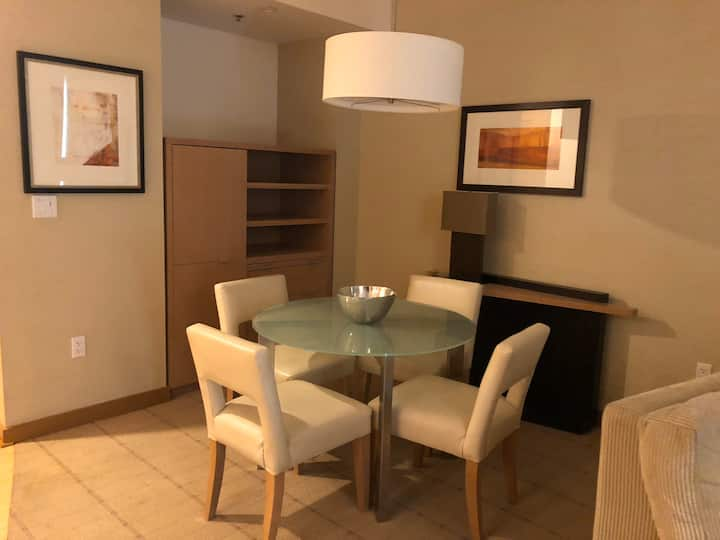RELAXED BRICKELL APARTMENT