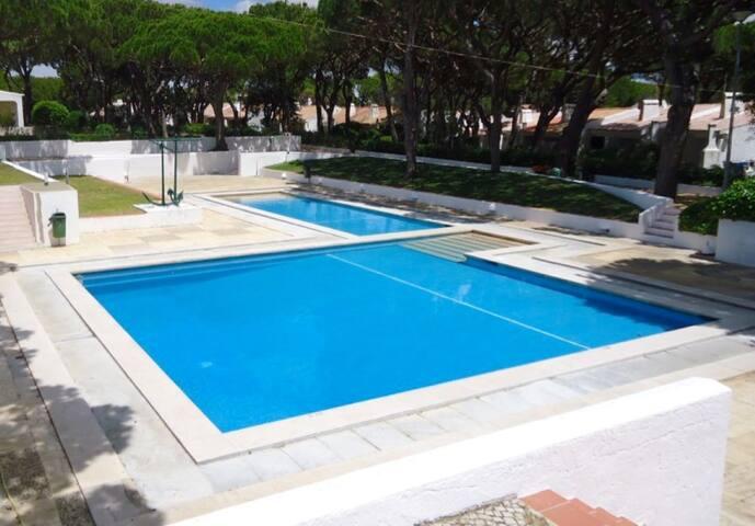 Margotia Studio, Olhos de Água, Algarve