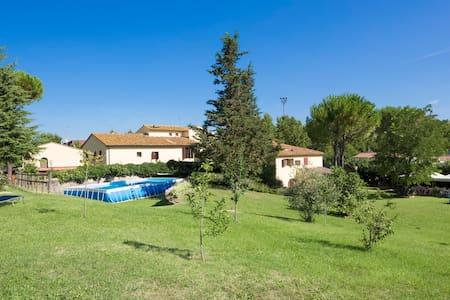 Apartamento vacanze per 2 persone - Molino del Ponte Montespertoli - Bed & Breakfast