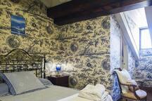 Duplex de 3 dormitorios en la Plaza Mayor de Salamanca