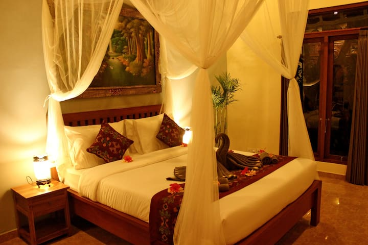 Ananta House *Cozy private 1# bed room house