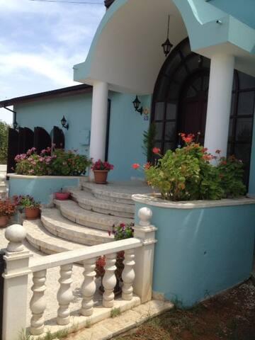 Sez House