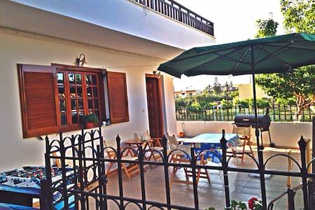 Stunning 150m2 House in Crete - Crete - Haus