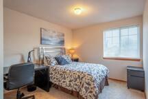 Bedroom 2, Full Bed