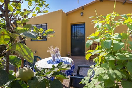 Nice Cottage 31 sqm in Pinos de Alhaurín, Málaga.