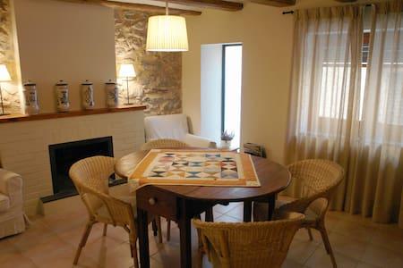 Cal Barcelo - Vandellòs