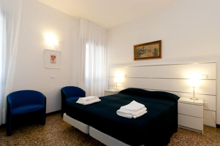 Santa Margherita Guesthouse double3