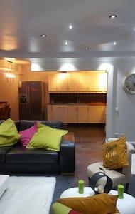 Modern apartment close to city central - Huddinge - Wohnung
