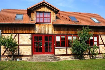 Ein Haus für Familien mit Kindern - Godendorf