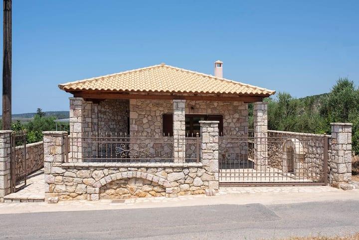 Villa Vasia
