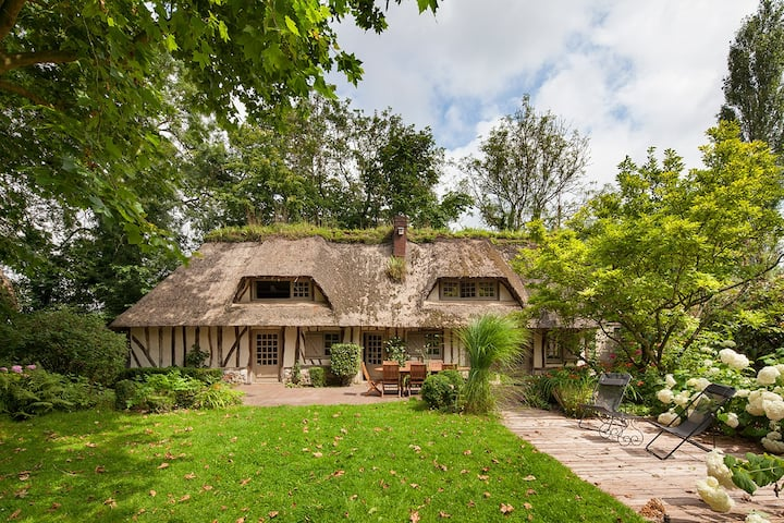 Lovely Cottage in Normandy