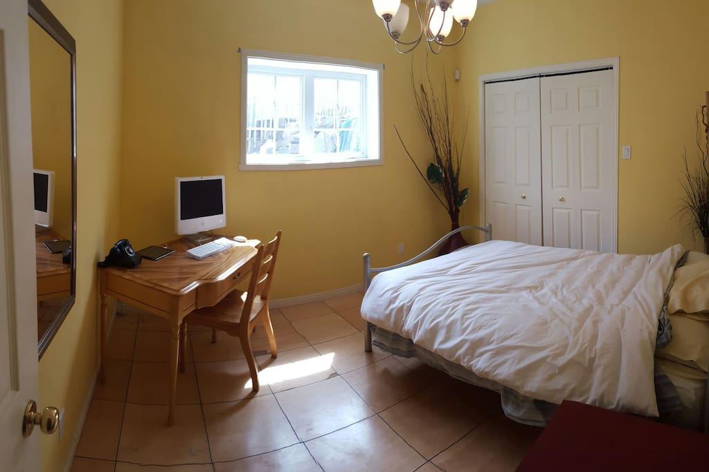 Chambre dans le vieux nord appartements louer for Chambre a louer sherbrooke