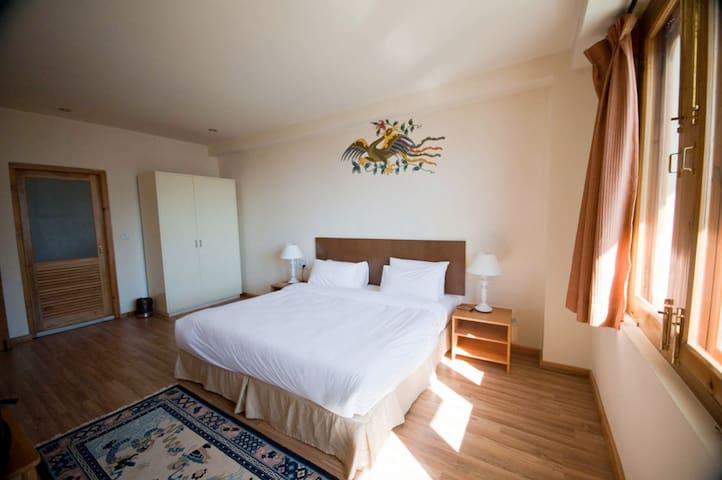 Bhutan Suites - Thimphu - Lägenhet
