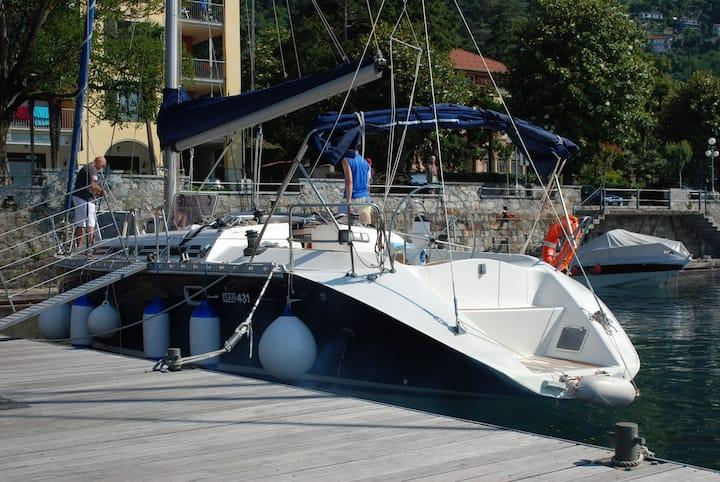 Boat&Breakfast Lago Maggiore