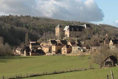 La Maison du Chateau ( +WIFI )