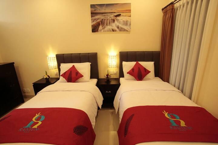 Rantun's Place Nusa Dua #11