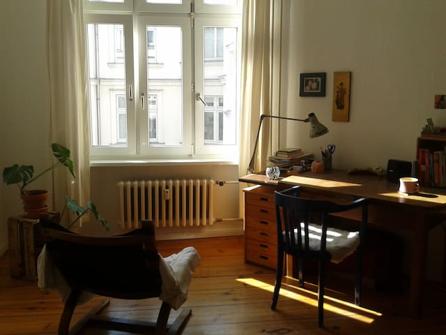 Charming flat in Berlin Kreuzberg - Berlin - Apartament