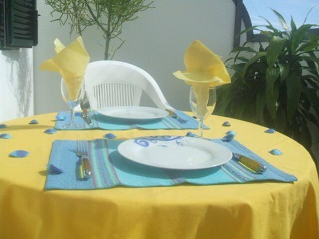Madère - Maison du Soleil - Funchal - Apartamento