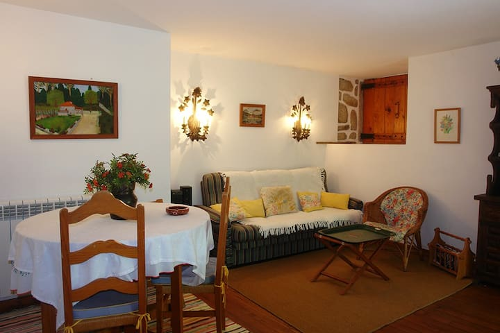 Toca cottage in Ponte de Lima - Ponte de Lima - Daire