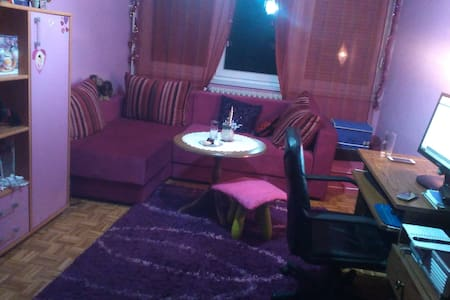 Rest in Tuzla - Tuzla
