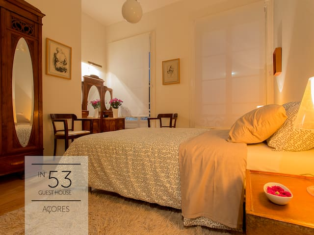 In53 Guest House - Double Bed Room