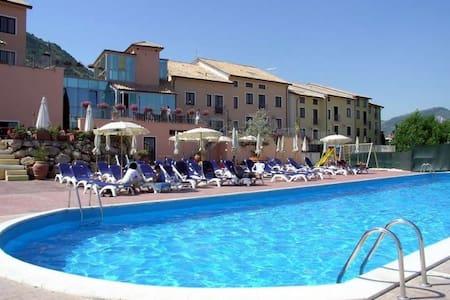 Appartamento Montagna in Residence  - Rocchetta Alta