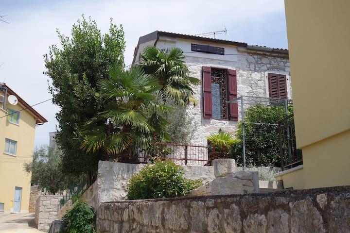 Casa di Orsera - Vrsar - Ev