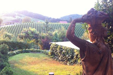 Sanctum wine estate &perfect nature - Lipoglav - Ev
