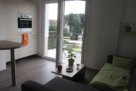 Nice and calm room near Lille