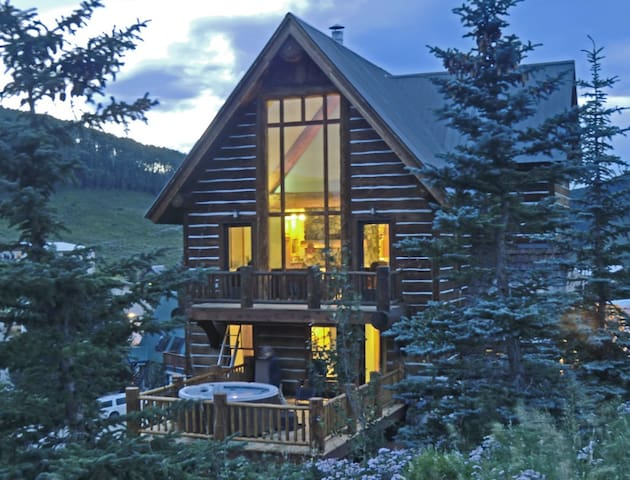 The Mountain House - Mount Crested Butte