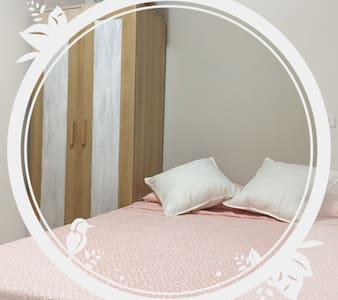 Renovated room near Principe Pio / Moncloa - Madrid