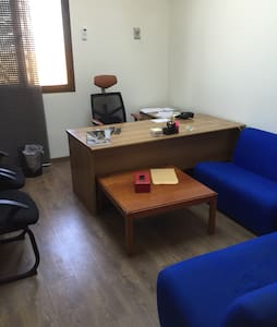 Bed and Office in Tripoli