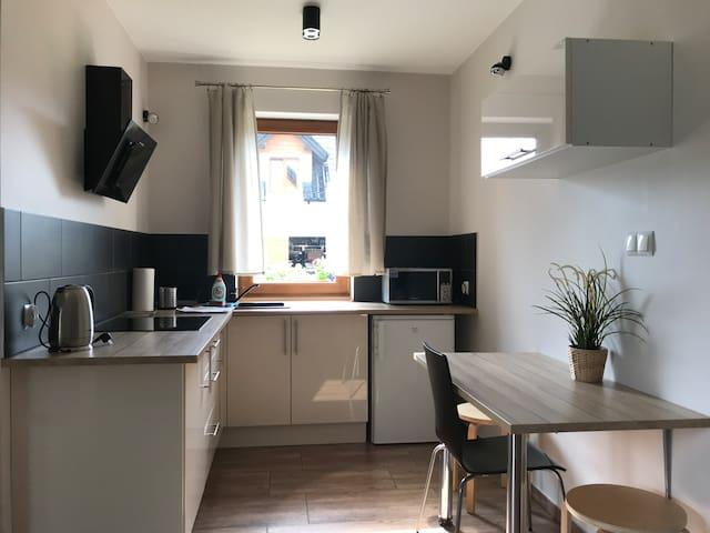 Apartament Mewia Łacha 3