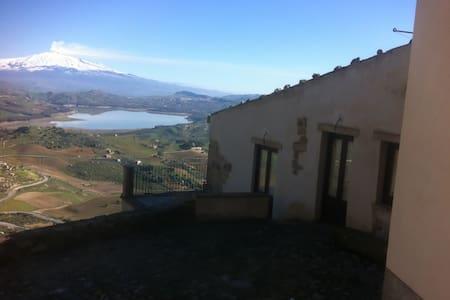 Case al Borgo-Home relais-Guttuso - Agira